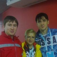 Сергей Крыгин