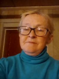 Филиппова Лидия
