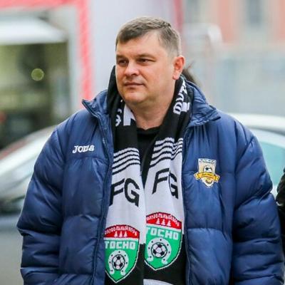Алексей, 48, Tosno