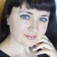 Личная фотография Елены Колесниковой