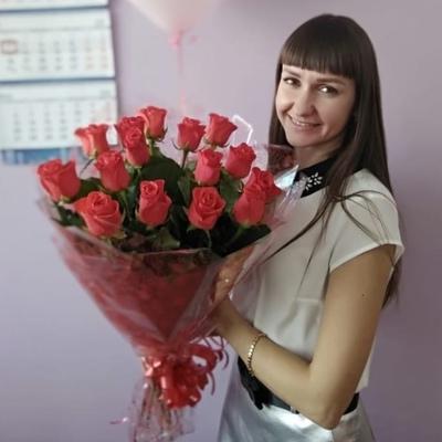 Елена Верткова