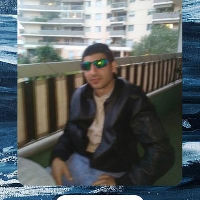 Магомед, 31, Nice