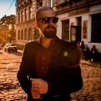 Фото профиля Никиты Ионова