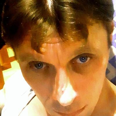 Виктор, 43, Ryazan
