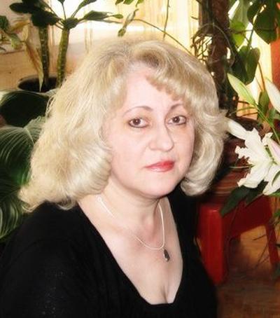 Наталья Регинская