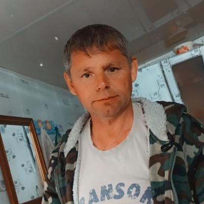 Николай, 46, Krasnogorskoye