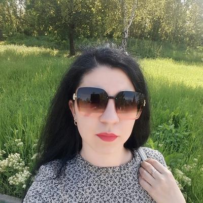 Anastasiya, 31, Makiyivka