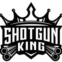 Логотип SHOTGUN KING