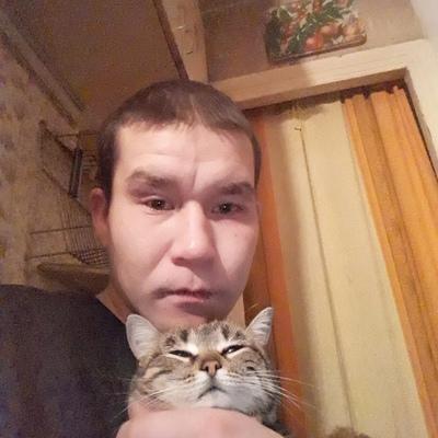 Андрей, 32, Magistral'nyy