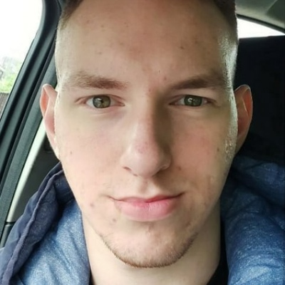 Павел, 22, Krasnogorsk