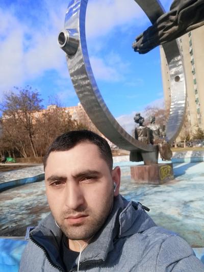 Нвер, 28, Seredka
