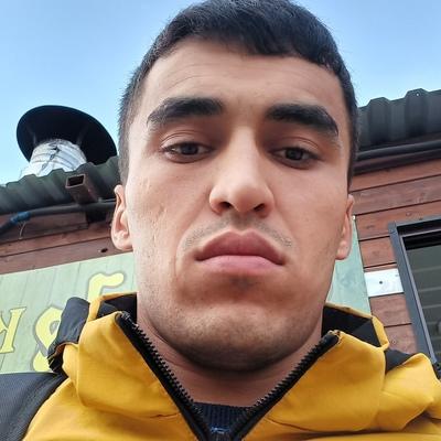 Мирфузайл, 25, Ozersk