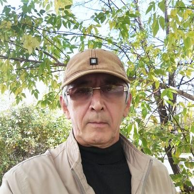 Адилжон, 60, Krasnodar