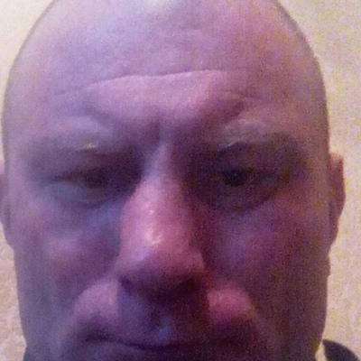 Denis, 37, Khartsyz'k