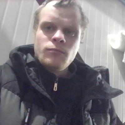 Антон, 25, Nyagan