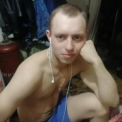 Саша, 26, Bokovskaya