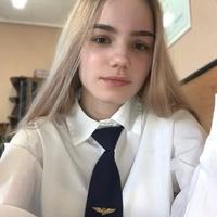 Кристина Новикова