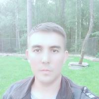 Хикматов Отабек