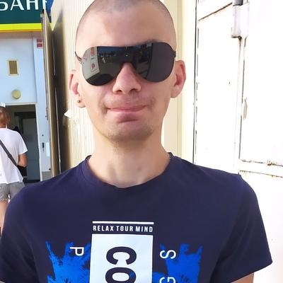 Максим Веприк