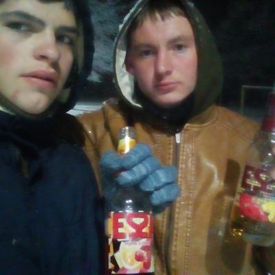 Юра, 19, Dzerzhinsk
