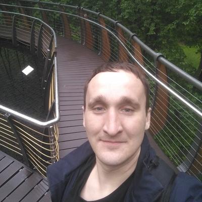 Ильфар, 30, Khimki