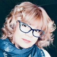 Личная фотография Аллы Середовой