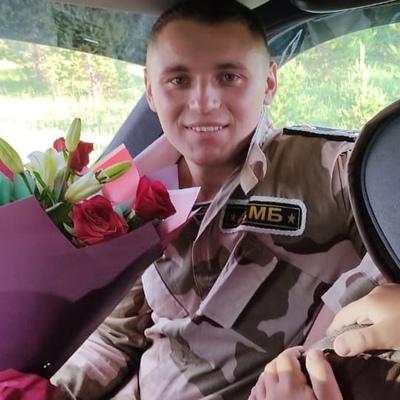 Николай, 25, Kokshetau