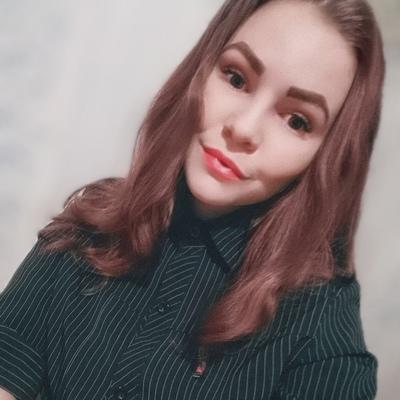 Viktoriya, 22, Koryazhma