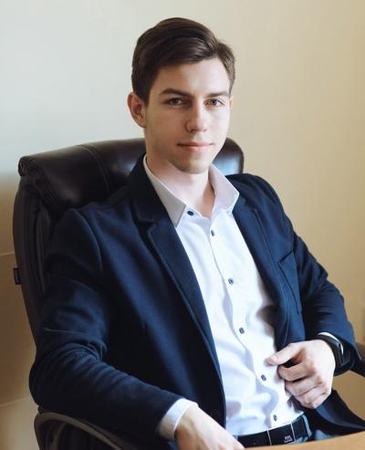 Алексей Корчёмкин