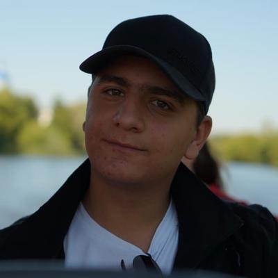Борис, 18, Yerevan