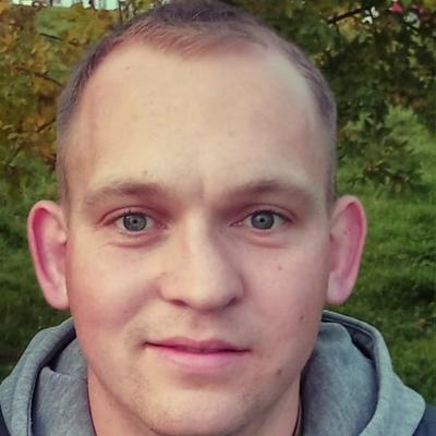 Кирилл, 27, Mogilev