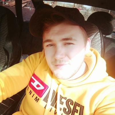 Слава, 25, Zharkovskiy