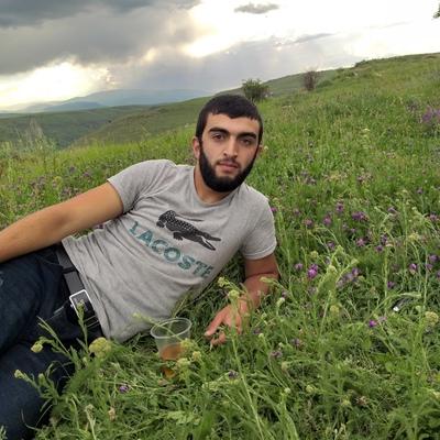 Gabriel, 21, Akhalk'alak'i