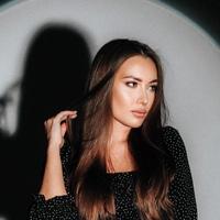 Арина Мамедова