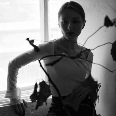 Екатерина Доготарь