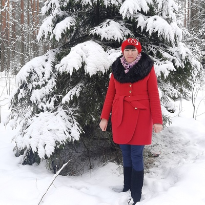 Irina, 40, Podporozh'ye