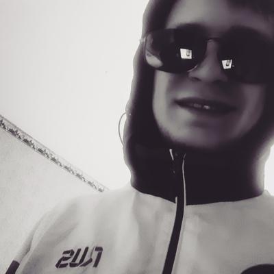 Кирилл, 19, Ulan-Ude
