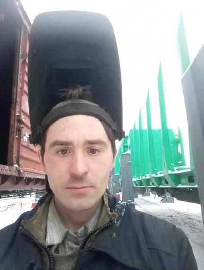 Сергей, 30, Konosha