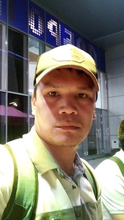 Muxammadodil, 29, Lipetsk