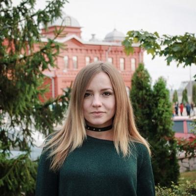 Вероника Кулаева