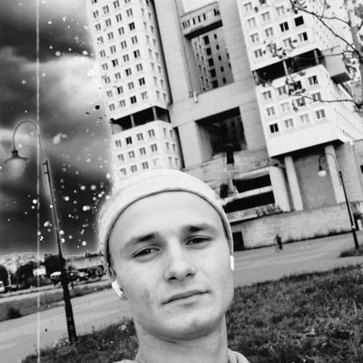 Дмитрий, 21, Begunitsy