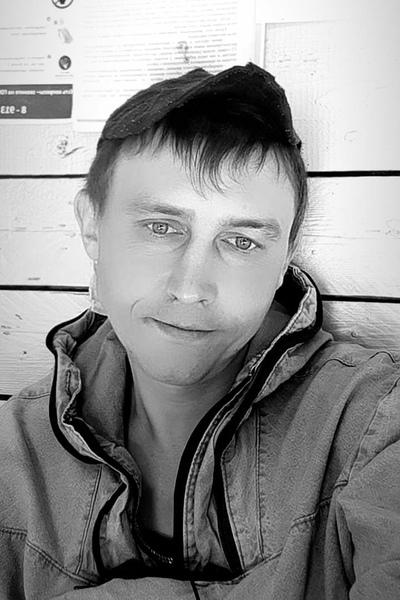 Алексей, 34, Chernogorsk