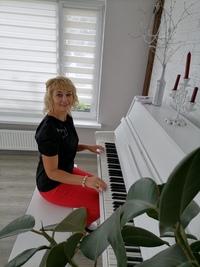 Анюхина Елена