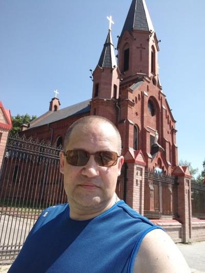 Aleksandr, 43, Kaliningrad