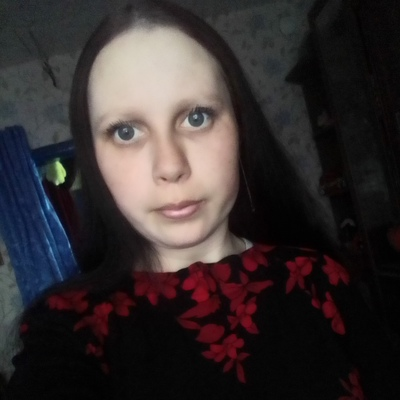 Nadya, 22, Krasnaya Gorka