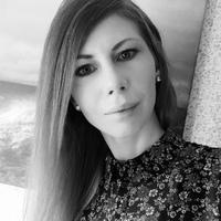 Фотография профиля Анастасии Бреги ВКонтакте