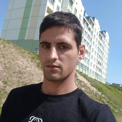 Олег, 27, Slonim