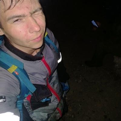 Михаил, 27, Dan'ki