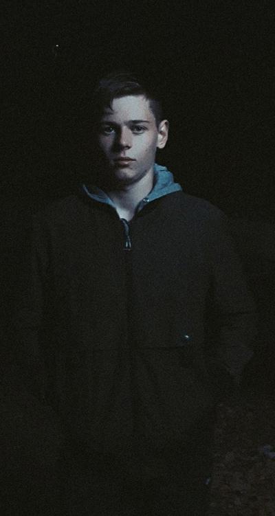 Данил, 18, Bolgar