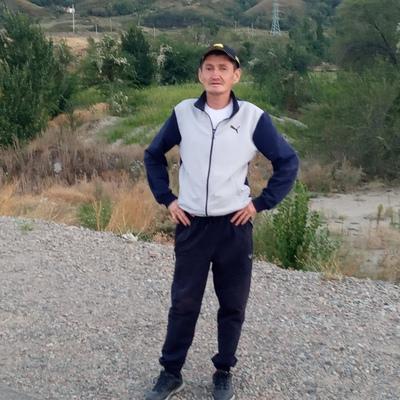 Ержан, 21, Turgen